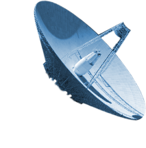 Engineering expertise for space communications