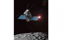 Callisto at 2019 IAA Low-Cost Planetary Mission Conference in Toulouse