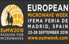 Callisto at EuMW in Madrid 2018