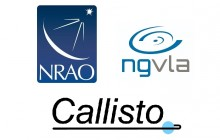 Callisto to Undertake Cryogenic Study for NRAO ngVLA project