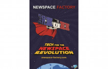New Space Factory Website Launched